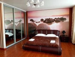 Vladivostok hotels with swimming pool
