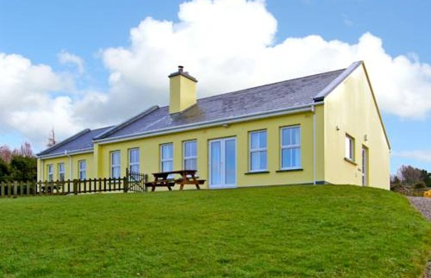фото Kenmare Bay Cottage 859451586