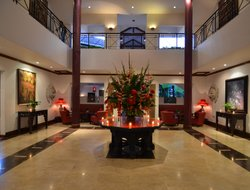 Pets-friendly hotels in Malang