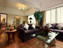 Pekanbaru hotels for families with children