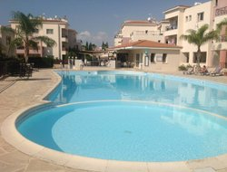 Cyprus hotels with swimming pool