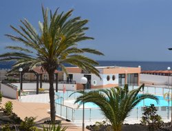 Costa de Antigua hotels with swimming pool