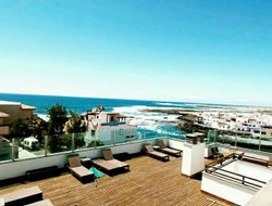 Cotillo hotels with sea view