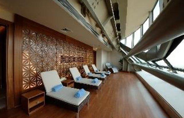 фото Hilton Bursa Convention Centre & Spa 860256463