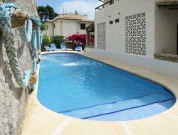 Cala San Vicente hotels with swimming pool