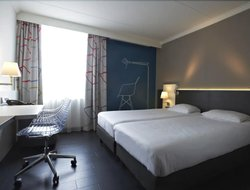 Deventer hotels with restaurants