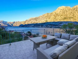 Montenegro hotels with panoramic view