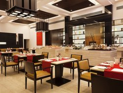 Business hotels in Agra