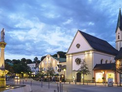 Pets-friendly hotels in Bad Aibling