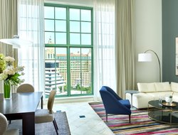 Business hotels in Coral Gables