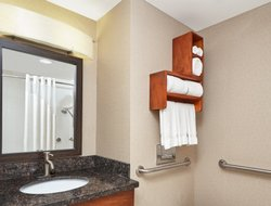 Business hotels in Hampton
