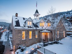Top-7 hotels in the center of Park City