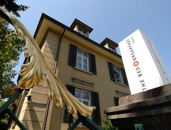 Top-10 romantic Lucerne hotels