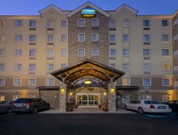 Business hotels in Ooltewah