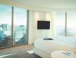 Top-10 romantic Las Vegas hotels