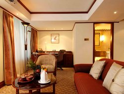 Business hotels in Kenya