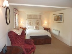 Top-4 romantic Oakham hotels