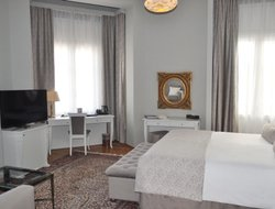 The most expensive Thessaloniki hotels