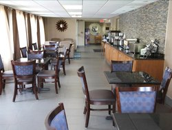Pets-friendly hotels in Chillicothe