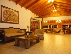 Calafate hotels with swimming pool