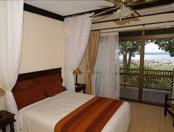 Kampala hotels with lake view