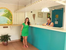 Pets-friendly hotels in Cook Islands