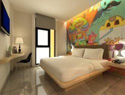 Business hotels in Surabaya