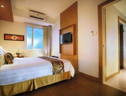 The most popular Kalimantan Island hotels