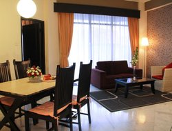 Medan hotels for families with children