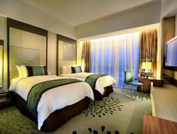 Yogyakarta hotels with swimming pool