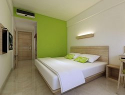 Top-10 hotels in the center of Tuban