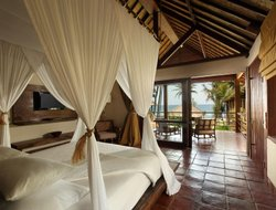 Lombok Island hotels with sea view