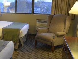 Top-10 hotels in the center of Billings