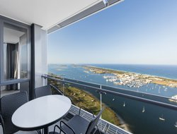 The most popular Australia hotels