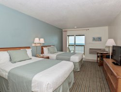 Kill Devil Hills hotels with sea view