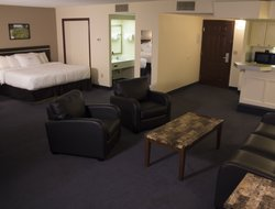 Business hotels in Minot