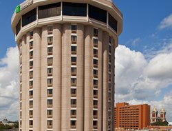 Business hotels in Mobile