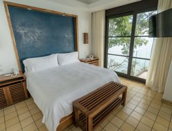 Manuel Antonio hotels with sea view