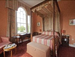 Tewkesbury hotels with restaurants