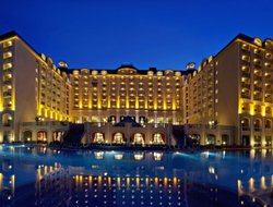 The most expensive Varna hotels