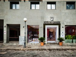 Business hotels in Caserta