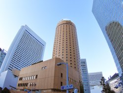 The most expensive Osaka hotels
