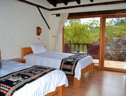 Pets-friendly hotels in Ecuador