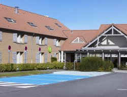 Pets-friendly hotels in Loon-Plage