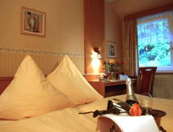 Pets-friendly hotels in Hessisch Oldendorf