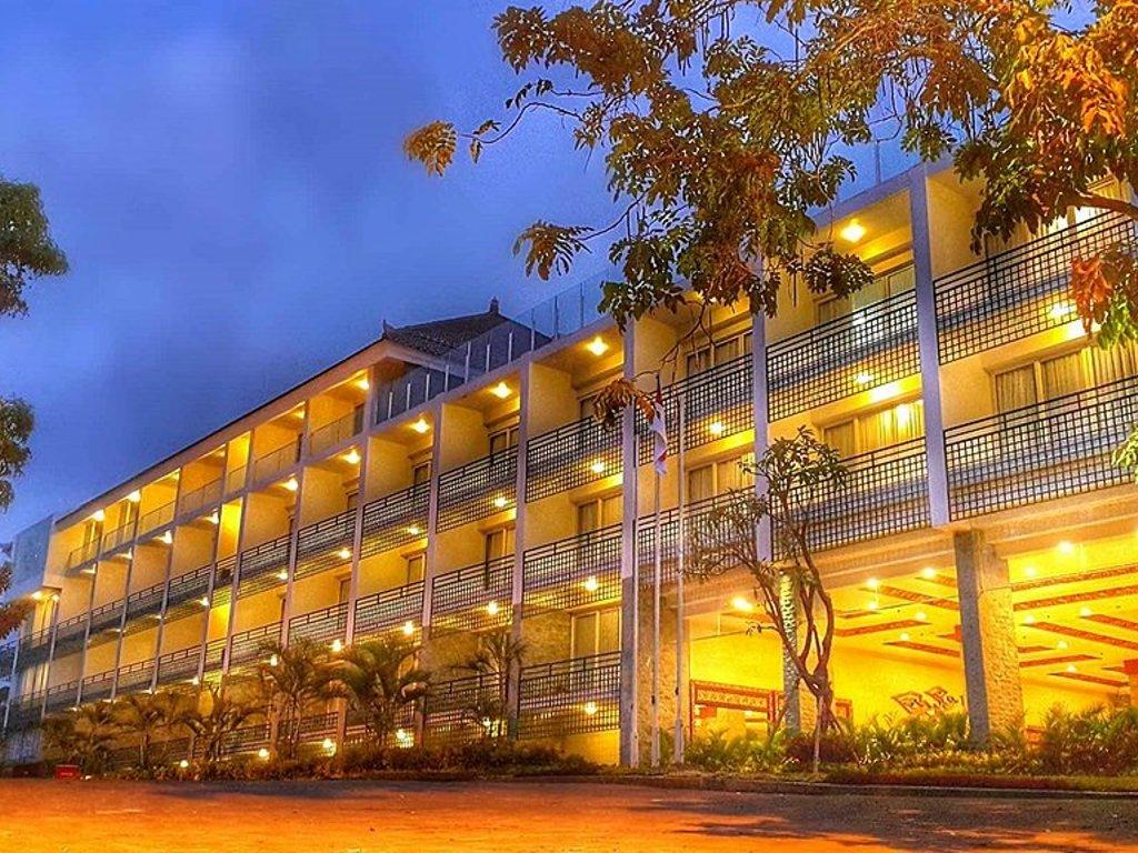 5-star hotels in Jimbaran Bali