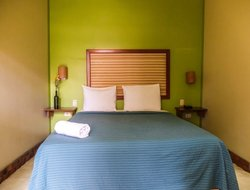 Top-10 hotels in the center of Tarapoto