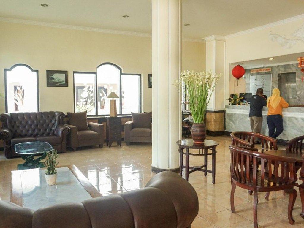 Hotel Bagus di Malang