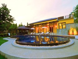 Sattahip hotels with swimming pool