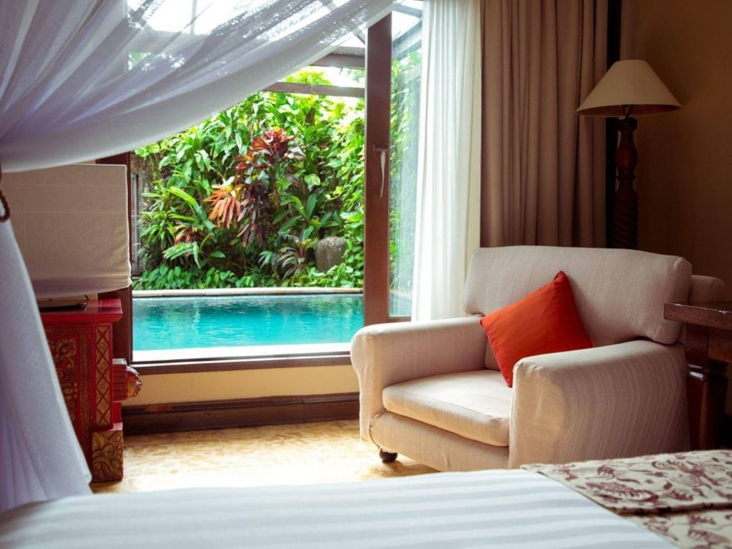 Private Pool Hotels in Bali